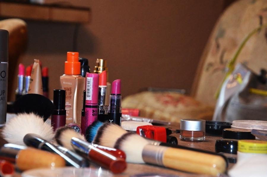 próbny makijaż ślubny