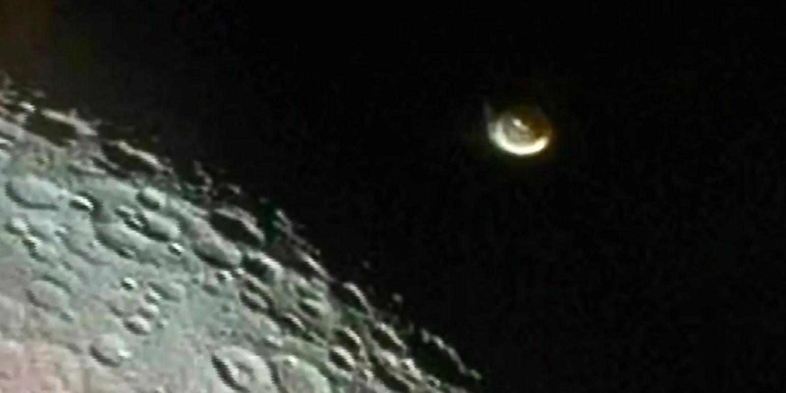 nasa moon sighting - photo #42