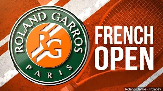 GK shanuji french open 2019