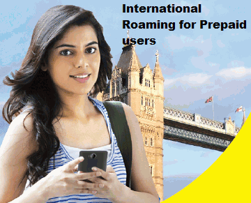 AP BSNL launches international roaming facility for Prepaid users