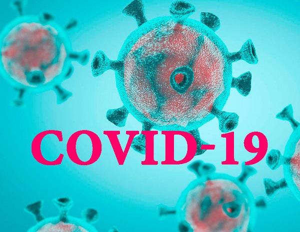 COVID-19: Симптомы