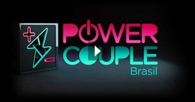 Assistir Power Couple