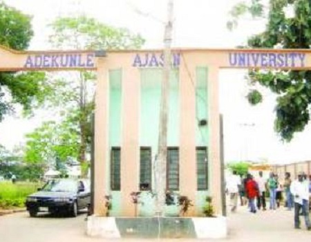 Adekunle Ajasin University Vows To Expel Students Over  Indecent Dressing On Campus