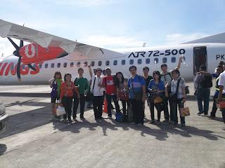 Bandara DEO Sorong