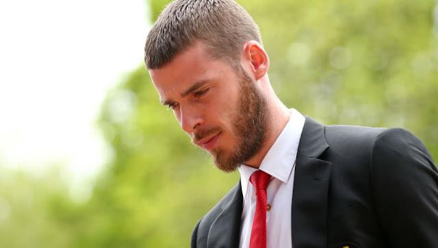 L'énorme plan de Manchester United pour vendre David de Gea au PSG
