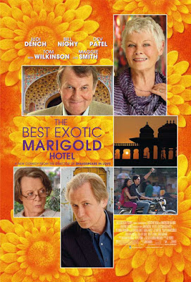 5 Must-Watch English Movies Set In Foreign Countries That Xenophiles Will Love: The Best Exotic Marigold Hotel