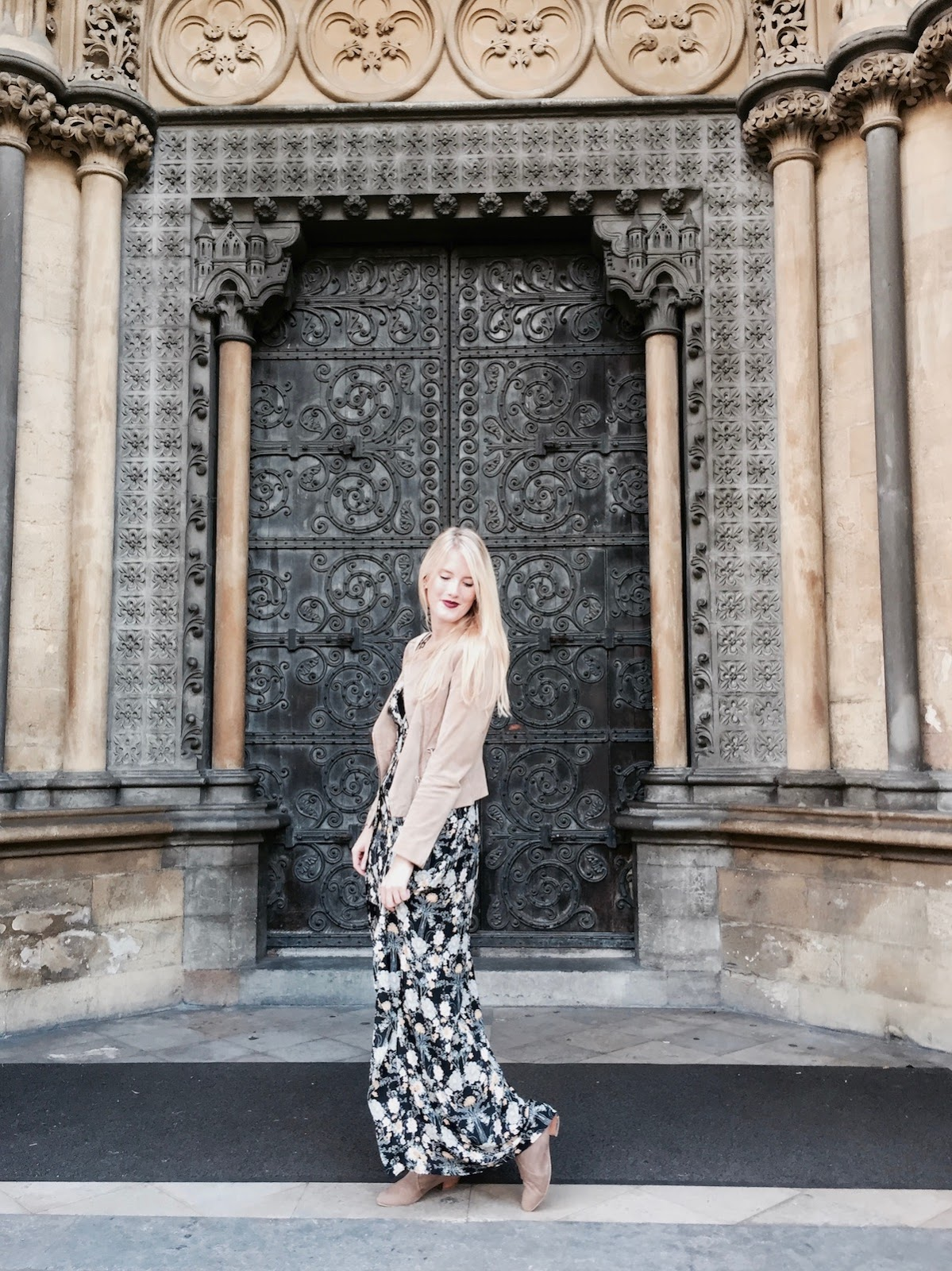 The Blonde Lion Fashion Travel Lifestyle Blog From Germany