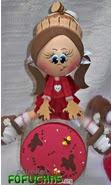 http://www.patronesfofuchas.org/2014/10/nina-cupcake-goma-eva.html