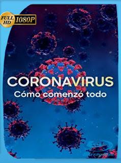 Coronavirus: Como Comenzo Todo (2020) [1080P] Latino [Google Drive] Panchirulo