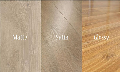 Wood Flooring Finishing