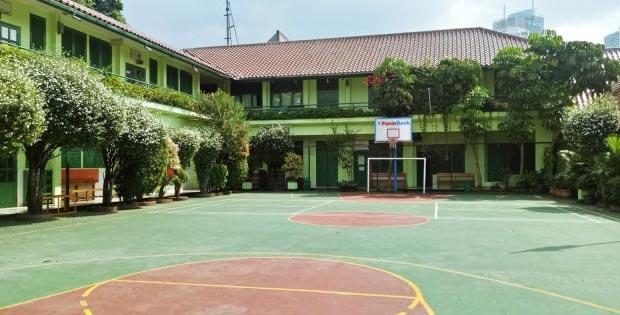 Cara Memilih Sekolahan Yang Baik
