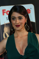 Laxmi Rai in a Deep neck Beautiful Green Gown Cute Actress Laxmi Rai ~  043.JPG