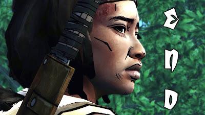 Download Walking Dead Michonne Episode 1 Game Setup