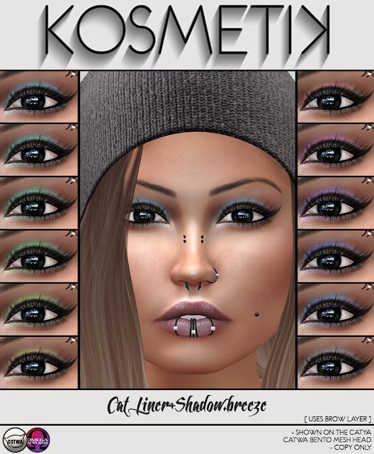 .kosmetik TWE12VE for April