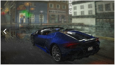 GTA San Andreas ENB Series ZAGE Mod