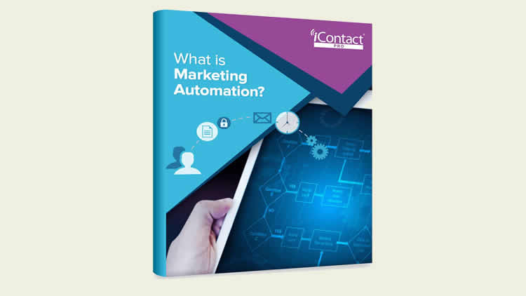 Free eBook Download - What is Marketing Automation