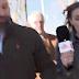 Tensión entre una reportera de La Sexta y Santiago Abascal