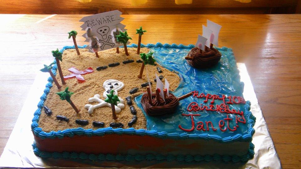 Sweet Sues Cakes