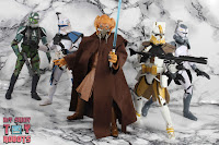 Star Wars Black Series Plo Koon 40