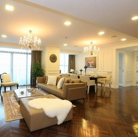 Tại sao phải thiết kế căn hộ chung cư Han Jardin Ngoại Giao Đoàn theo phong thủy