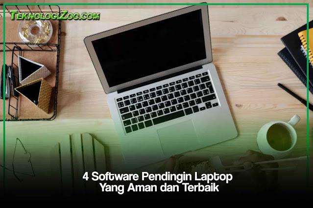 software pendingin processor laptop windows 7
