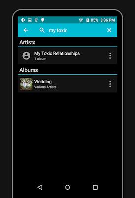 تطبيق تشغيل الموسيقى, Rocket Music Player apk, تطبيق Rocket Music Player مدفوع للأندرويد