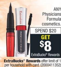 Physicians Formula Cosmetics