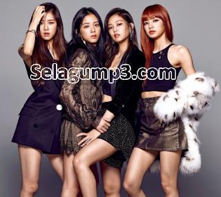 Download Lagu Girl Band Blackpink Full Album M3 Top Hitz