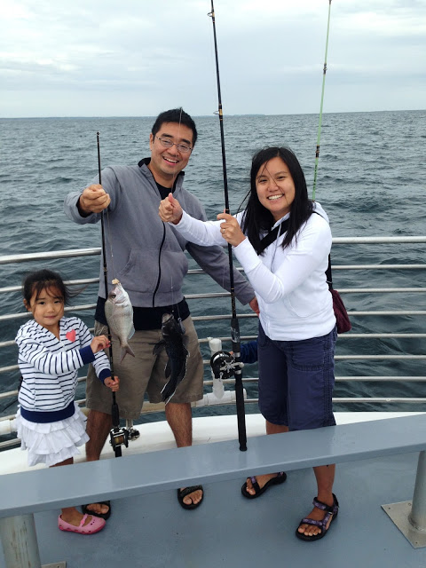 cap'n kids fishing adventures harwich port massachusetts cape cod