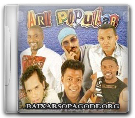 Art Popular – Authentico (2006)