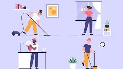 2 Hal Sederhana Menjaga Kebersihan Lingkungan yang Harus Dilakukan