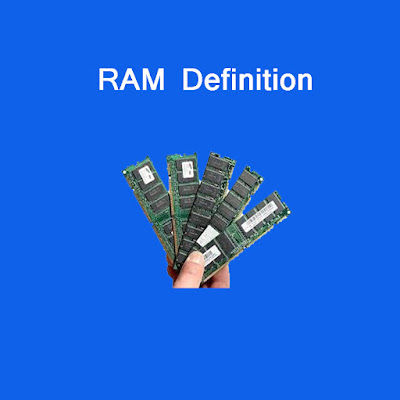 Ram Definition