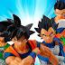 O set com 10 estátuas dos lutadores do Universo 7, de Dragon Ball Super, da High Grade