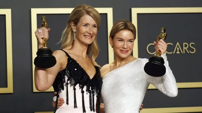 Bejelentették, kik fognak díjat átadni az idei Oscar-gálán