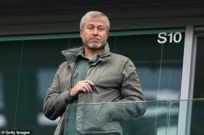 Roman Abramovich REJECTED buying Tottenham before purchasing Chelsea