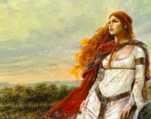 Ratu Boudicca