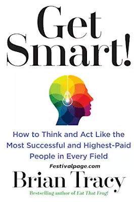Get Smart About Book Image