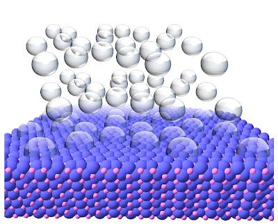 Un nou algoritme pot descobrir materials amb característiques inusuals, inclosa la invisibilitat