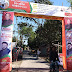 বাগমারায় আওয়ামী লীগের সম্মেলন সফল করার জন্য  রঙিন সাজে সেজেছে গোবিন্দ পাড়া ইউনিয়ন