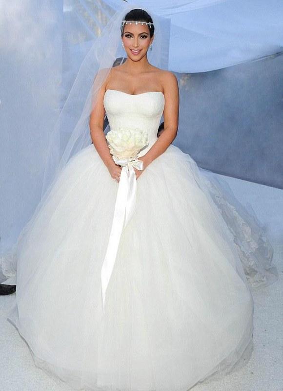 Свадебные платья высокий рост