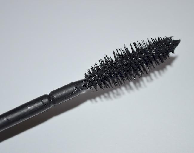 Maybelline Mega Plush Mascara Review
