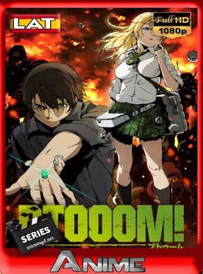 Btooom! Temporada 1 WEB-DL LatinoHD [1080P] [GoogleDrive] DizonHD