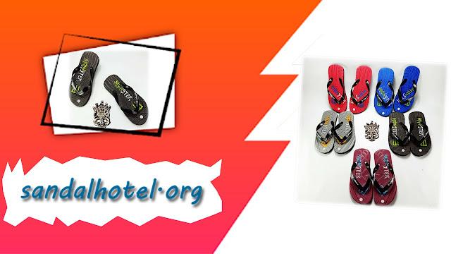 Sandal Social TG GSJ | Sandal Spon Terbaik di Garut