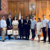 Bari. L'Uzbekistan strizza l'occhio al made in Puglia