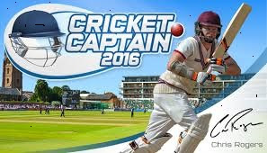 Cricket Captain PC Game Download