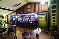 Coron Village Lodge Bar Resto