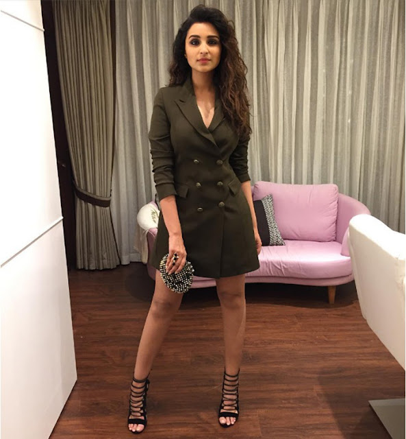 Parineeti Chopra cute, sexy wallpapers I Fashion, style, beauty tips