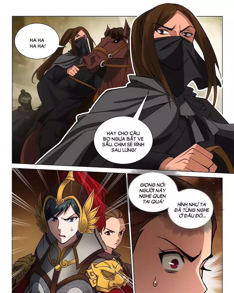 Vương Gia ! Không Nên A ! Chapter 293 - Trang 7