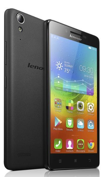 Spesifikasi Lenovo A5000