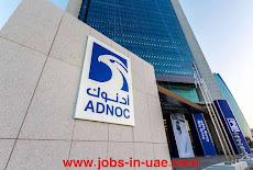 تعلن شركة أدنوك بابوظبي للتوظيف لعدة تخصصات | وظائف أدنوك 2021